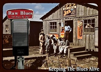 Radio Raw Blues