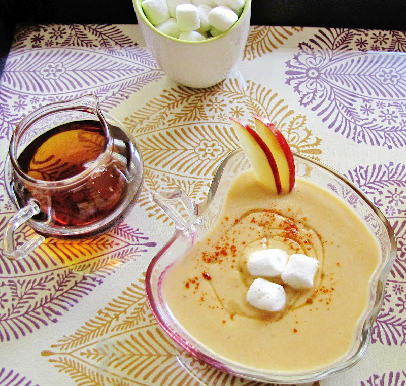 Raks Kitchen Soup
