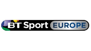 BT Sport Europe HD - Astra Frequency
