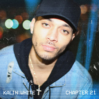 Kalin White - Chapter 21 (2016) - Album Download, Itunes Cover, Official Cover, Album CD Cover Art, Tracklist