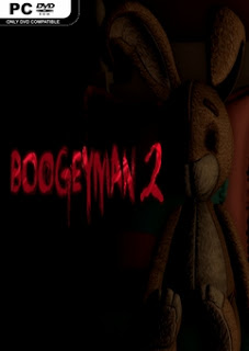 Free Download Boogeyman 2 PC Game