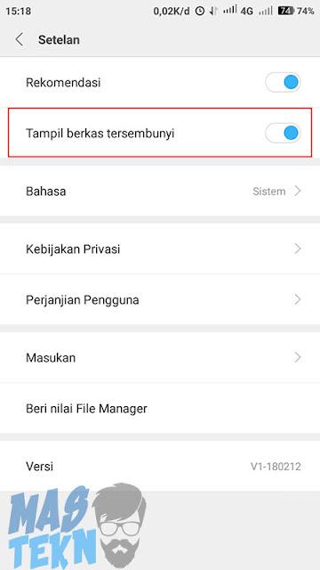 3 Cara Melihat Status Whatsapp Tanpa Diketahui Pembuatnya