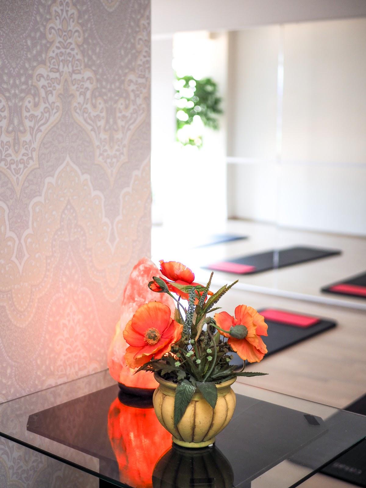 Hyvinvointikeskus Voimala sijaitsee Turun keskustassa upean valoisissa tiloissa hyvien kulkuyhteyksien varrella