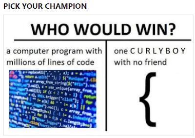 programmer knows