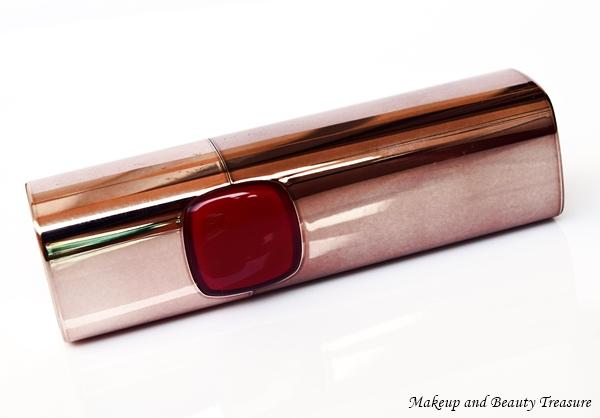 L'Oreal Paris Moist Matte Lipstick
