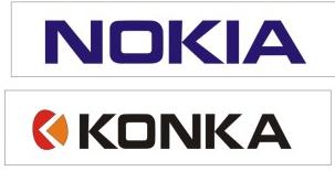 jinmeng: Nokia or Konka? Who knows?