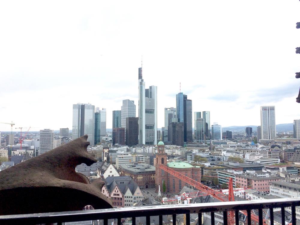 Must Dos in Frankfurt | www.hannahemilylane.com