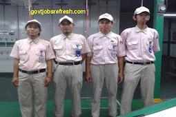 Lowongan Kerja Terbaru Bulan November 2018 PT Saneng Industrial