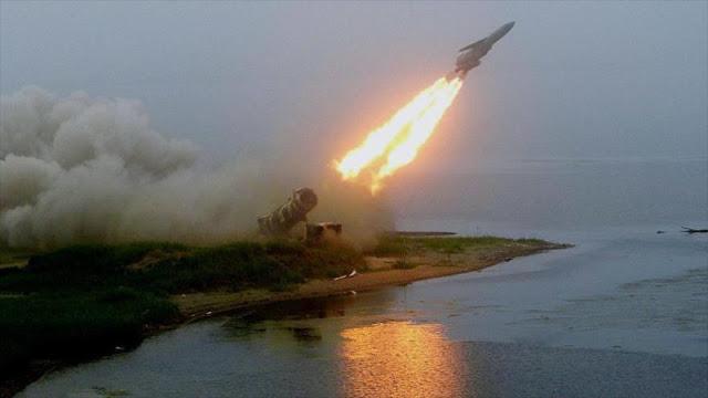 "Informe: Pánico en la OTAN por misil ruso ""asesino de portaaviones"""