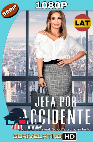 Jefa Por Accidente (2018) BRRip 1080p Latino-Ingles MKV