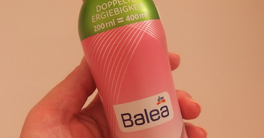 Balea anti-transpirant Fit for Sport