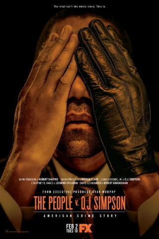 American Crime Story: The People v. O.J. Simpson [2016] [DVD9] [NTSC] [Latino]