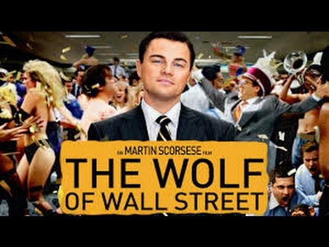 the wolf of wall street in hindi - india news collections