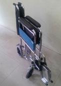 Wheelchair 4 Wheel Drive