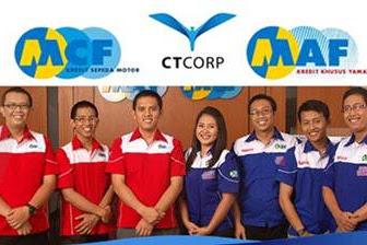 Lowongan Kerja Riau : PT. Mega Auto Central Finance (MACF) Juni 2017