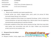 Download FIle Penyusunan RPP Kurikulum 2013 Revisi 2016