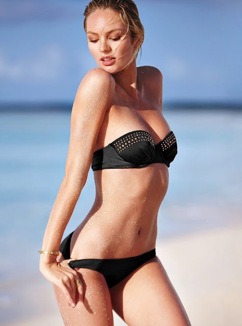 Candice Swanepoel -Bio- Height - Body Measurement- Net Worth- Hd Photos