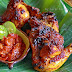 Resep Ayam Bakar Spesial Pedas Bumbu Rujak Yohanes Chandra Ekajaya