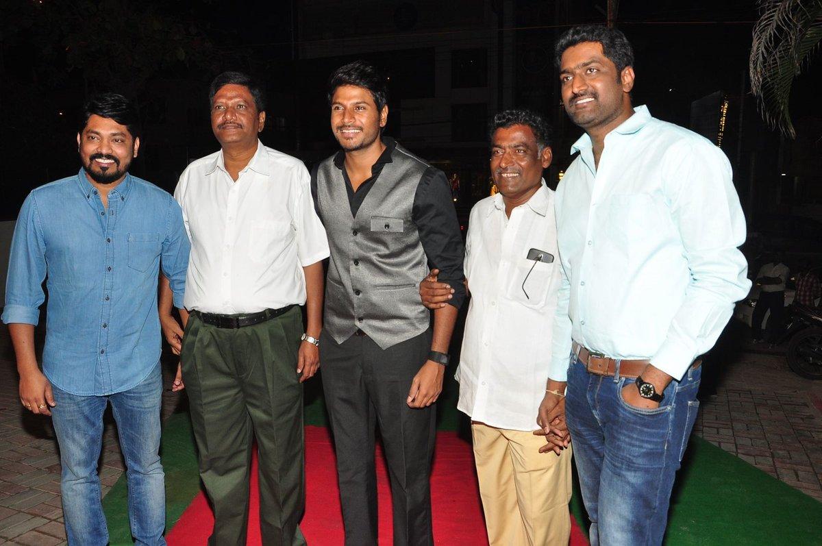 Vivaha Bhojanambu restaurant launch-HQ-Photo-3