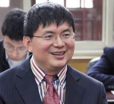 肖建华被部队看守在上海,下个目标是掌控六千亿的张维功