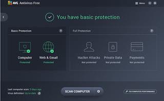 Download Free AVG Antivirus Latest Version