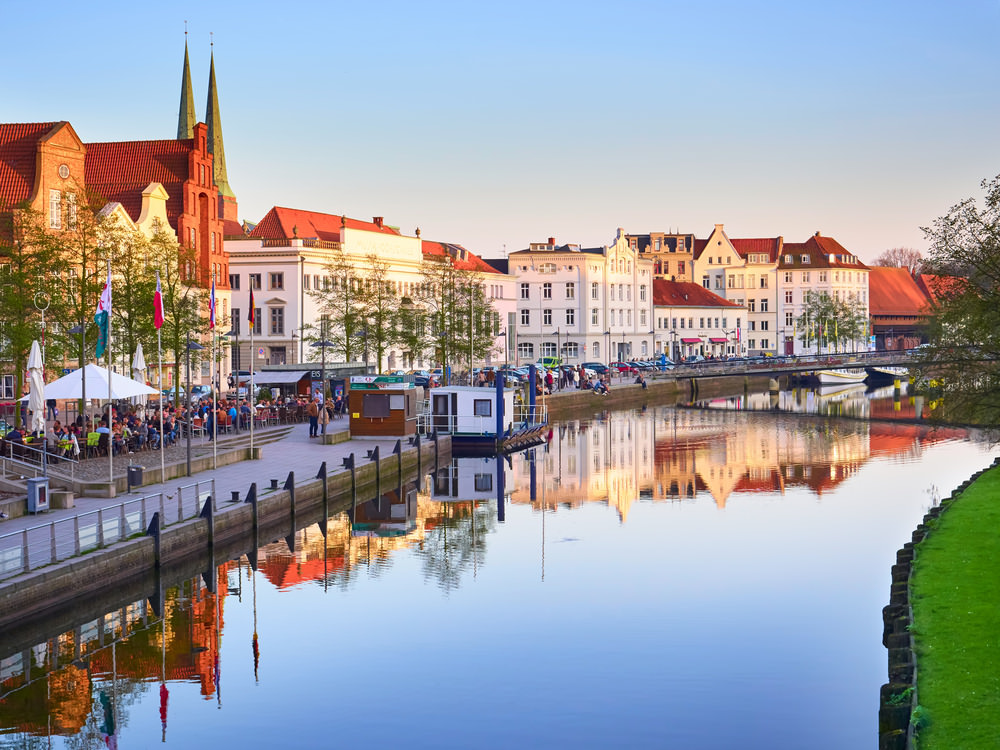 10 Breathtaking Towns In Germany - Lubeck