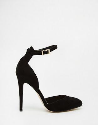 propuestas de zapatos de moda