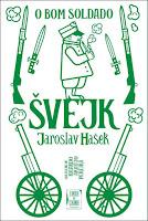 Livro para ler no verão  O Bom soldado Svejk de Jaroslav Hašek