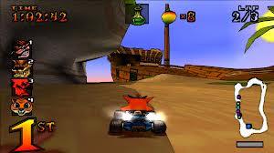 Download Game Crash Team Rancing ~ Downloadgamegratis18.com