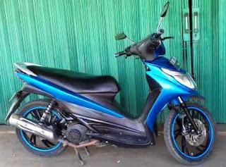 Pasaran Harga Motor Suzuki Hayate Terbaru dan Bekas Murah di Pulau Jawa