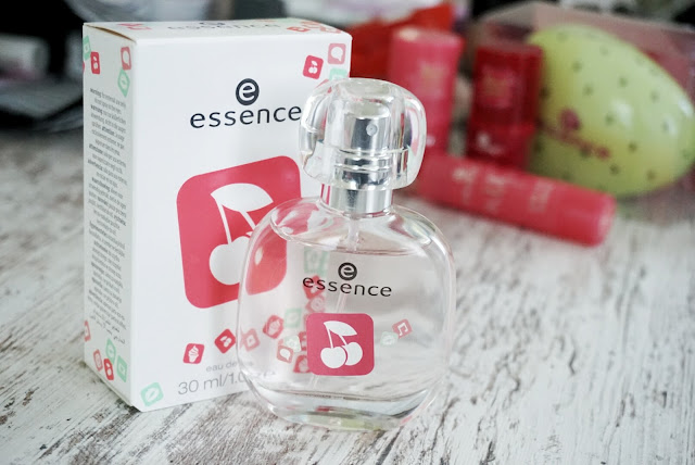 essence juice it limited edition cherry eau de toilette