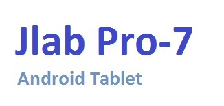 Jlab Pro-7 specifications and video review