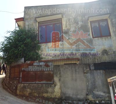Nhà giá rẻ gần trung tâm Phường 10, Đà Lạt – Bất Động Sản Liên Minh N2493