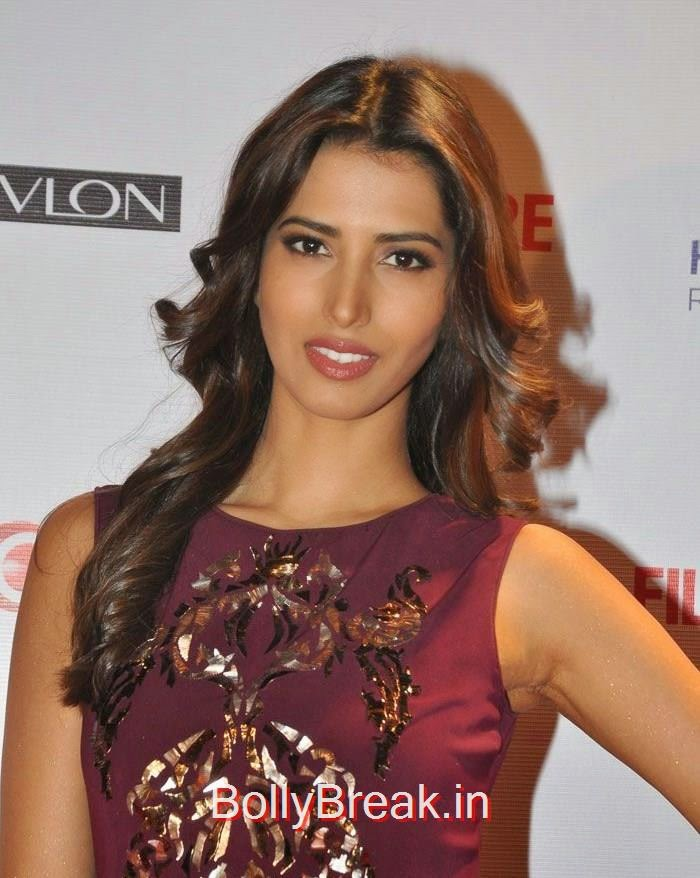 Manasvi Mamgai, 60th Britannia Filmfare Awards pre-awards Party 2015 Red Carpet Pics