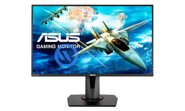 5 Monitor Gaming 1080p 144Hz Terbaik 2019 (FreeSync, FullHD) - WandiWeb