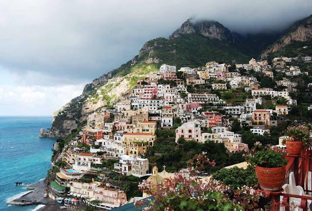 Positano - Itália
