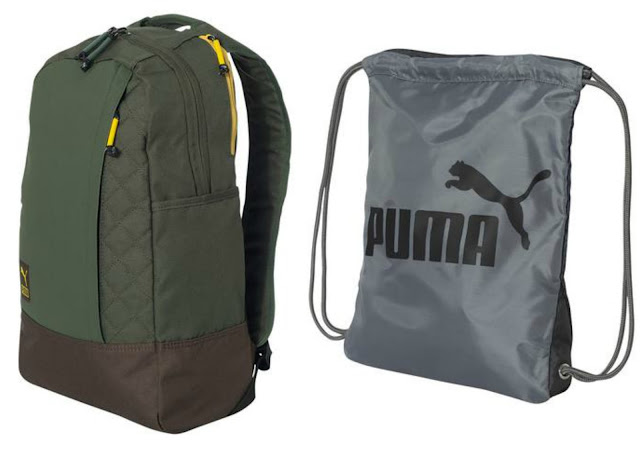Proozy: Puma Switchstance Backpack only $17 (reg $40) or Carry Sack only $7 (reg $15) + Free Shipping!