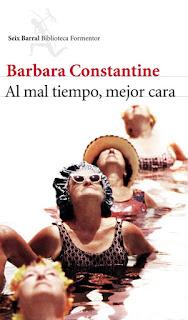 Al mal tiempo, mejor cara Barbara Constantine