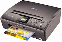 Cara Reset Printer Brother