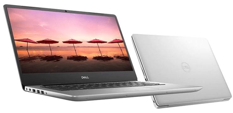 سعر ومواصفات لاب توب ديل Dell Inspiron 14 5488 Core i5