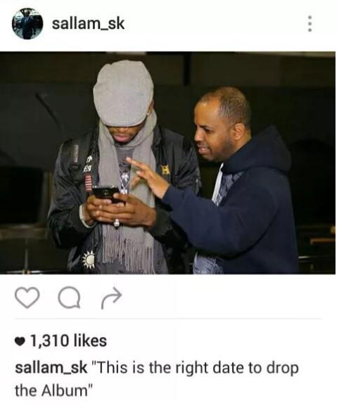 Sallam Sharaff