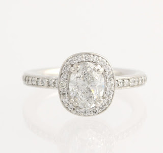 wilson brothers diamond engagement ring