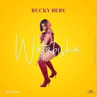 Rucky beby - Watabisha