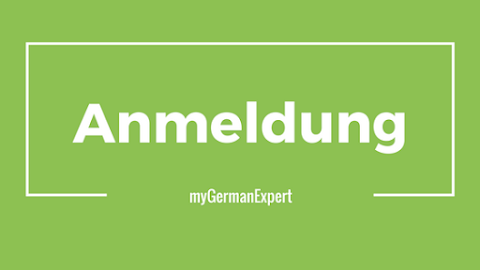 Registering in Germany: Anmeldung Guide