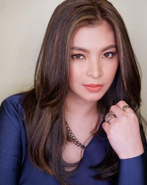 Angel Locsin's Younger Brother Reveals The Best Thing She Did For Him