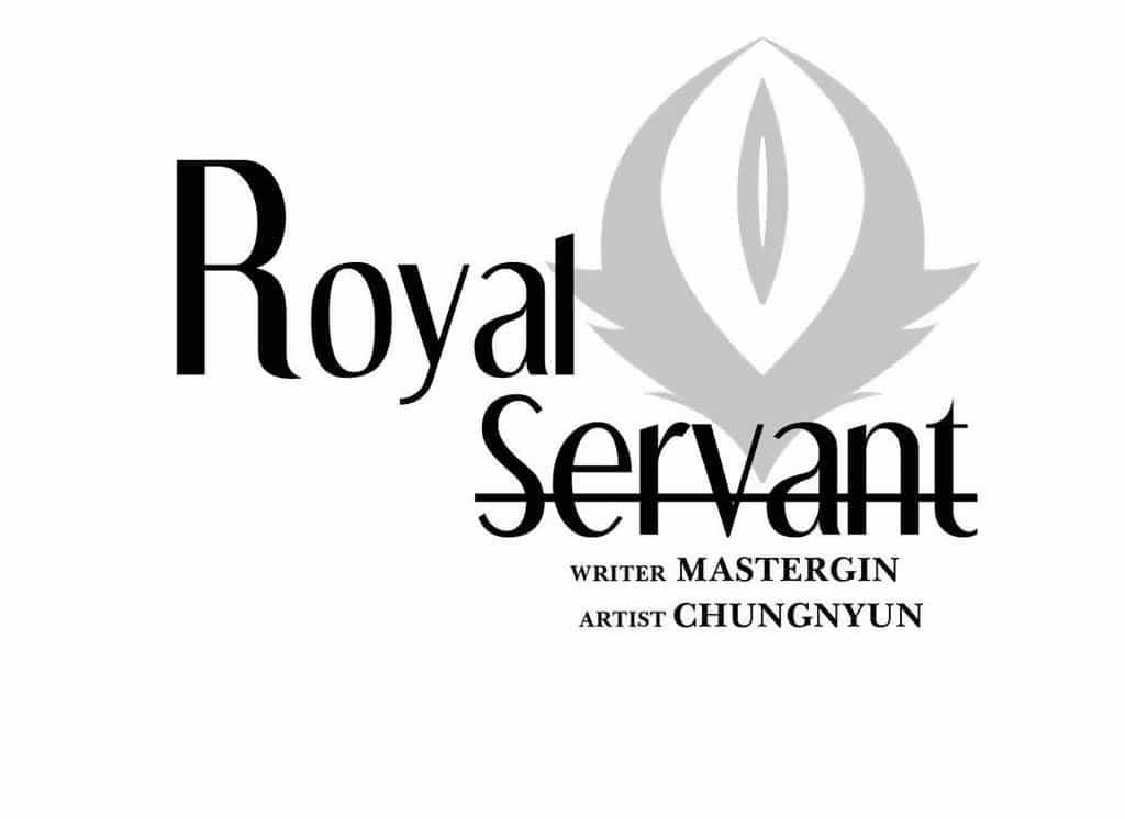 Người hầu hoàng gia - Royal Servant - Chương 009 - Trang 19