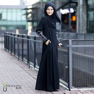 Orion Jubah - SOLD OUT