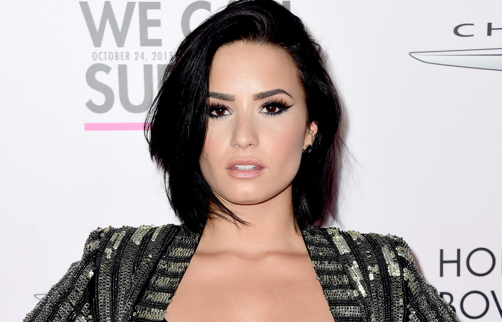 Demi Lovato recibirá un premio por su compromiso con la comunidad LGBT