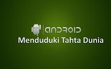 Macam Macam Sistem Operasi Android dan Penjelasannya