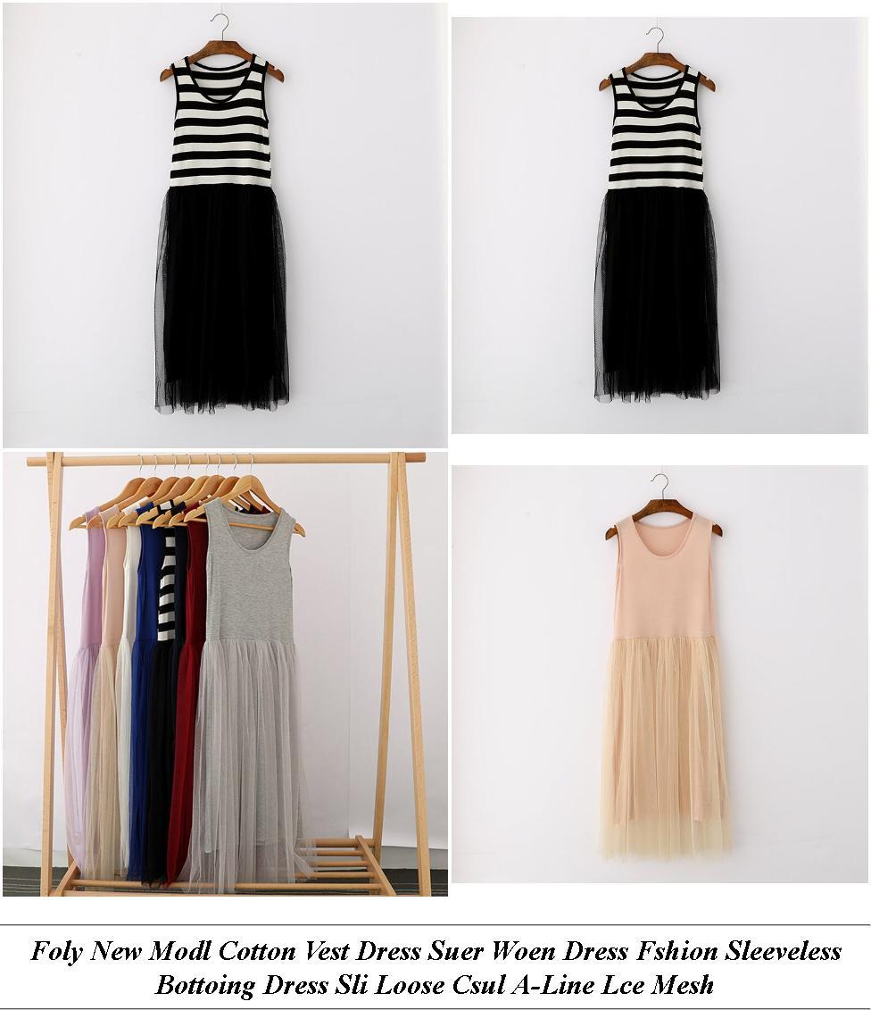 Girls Dresses - Clothes Sale - Sweater Dress - Cheap Designer Clothes